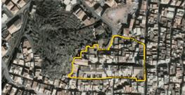 Area d'indagine