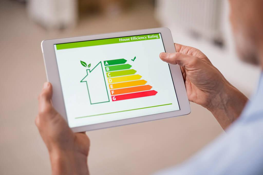 Certificato ape classificazione energetica